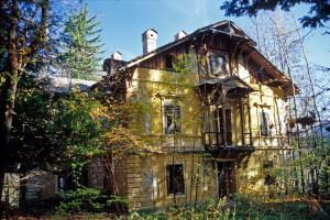 Fröhlich-Villa